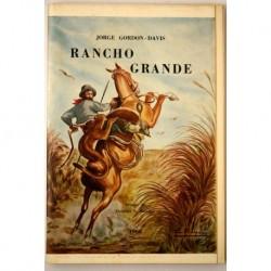 Rancho grande. Dibujos de Eleodoro Marenco.