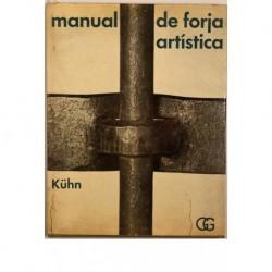 Manual de forja artística