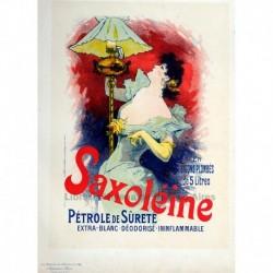 """Diseño original para la """"Saxoléine""""."""