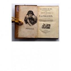 Las páginas de oro de Sir Walter Scott, o sea retrato imparcial de Napoleón