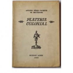 Colección Muniz-Barreto. Platería colonial