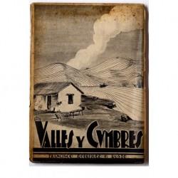 Valles y Cumbres
