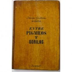 Entre pigmeos y gorilas