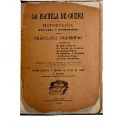 Miembro de la Academia de Psicólogos del gusto - Paris. El libro del buen comer. Secretos de la cocina revelados por P.P