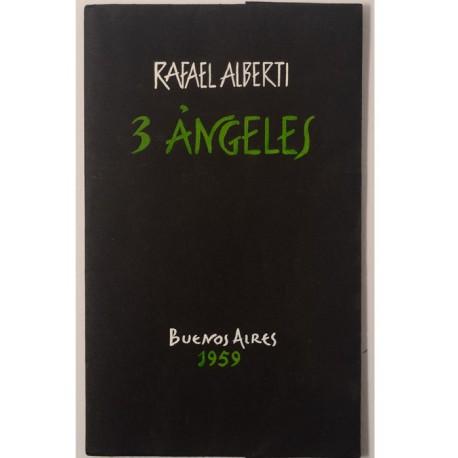 3 Ángeles